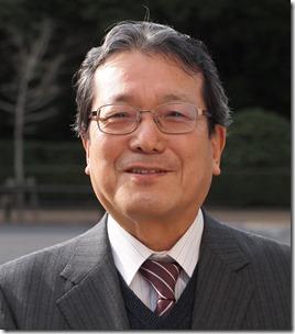藤原高明先生1